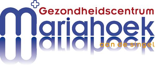 GC Mariahoek aan de Singel in Utrecht